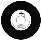 Light Of Saba - Words Of Wisdom / Everyday (Saba) 7""